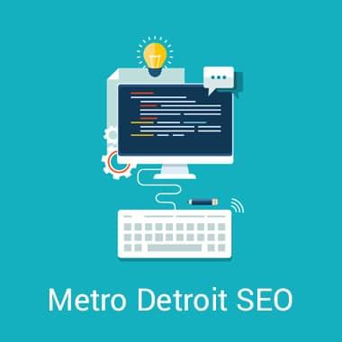 Metro Detroit SEO Company Image
